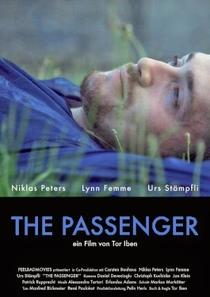 The Passenger - Poster / Capa / Cartaz - Oficial 2
