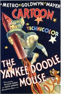 Ratinho Patriota (The Yankee Doodle Mouse)