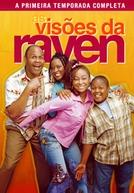 As Visões da Raven (1ª Temporada)
