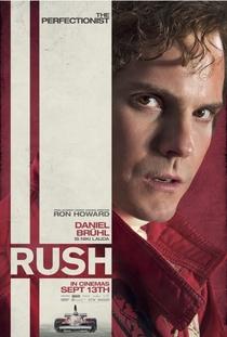 Rush: No Limite da Emoção - Poster / Capa / Cartaz - Oficial 5