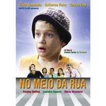 No Meio da Rua - Poster / Capa / Cartaz - Oficial 2