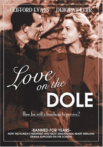 Love on the Dole - Poster / Capa / Cartaz - Oficial 1