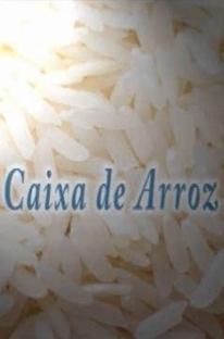 Caixa de Arroz Episódio Piloto - Poster / Capa / Cartaz - Oficial 2