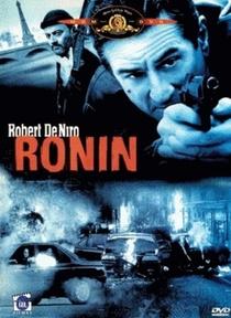 Ronin - Poster / Capa / Cartaz - Oficial 1