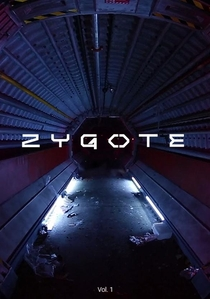Zygote - Poster / Capa / Cartaz - Oficial 2
