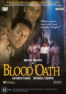Juramento de Sangue (Blood Oath)