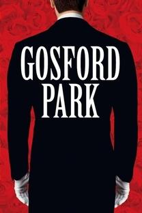 Assassinato em Gosford Park - Poster / Capa / Cartaz - Oficial 3