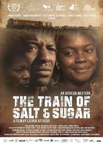 Comboio de Sal e Açúcar - Poster / Capa / Cartaz - Oficial 1