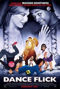 Ela Dança com Meu Ganso - Poster / Capa / Cartaz - Oficial 1