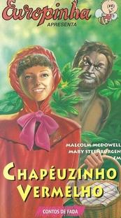 Teatro dos Contos de Fadas: Chapeuzinho Vermelho - Poster / Capa / Cartaz - Oficial 2