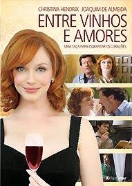 Entre Vinhos e Amores - Poster / Capa / Cartaz - Oficial 2