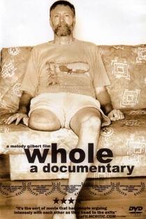 Whole - Poster / Capa / Cartaz - Oficial 1