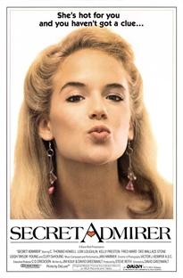 Admiradora Secreta - Poster / Capa / Cartaz - Oficial 4