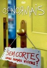 Os Normais - Sem Cortes - Poster / Capa / Cartaz - Oficial 1