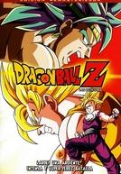 Dragon Ball Z 8: Broly, o Lendário Super Saiyajin