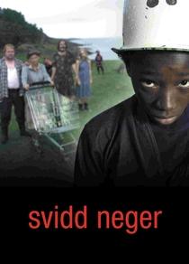 Negro Queimado - Poster / Capa / Cartaz - Oficial 1