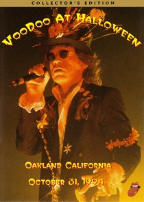 Rolling Stones - Oakland Halloween - Poster / Capa / Cartaz - Oficial 2