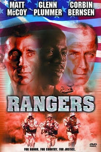 Rangers - Força De Ataque - Poster / Capa / Cartaz - Oficial 2