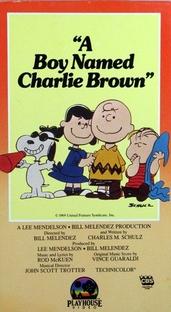 Um Garoto Chamado Charlie Brown - Poster / Capa / Cartaz - Oficial 7
