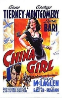 Paixao Oriental (China Girl)