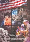 CSNY  - Déjà Vu - Poster / Capa / Cartaz - Oficial 1