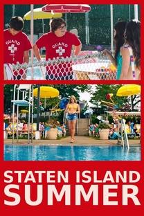 Verão Em Staten Island - Poster / Capa / Cartaz - Oficial 1