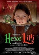 A Bruxinha e o Dragão (Hexe Lilli, der Drache und das magische Buch)