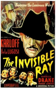 O Poder Invisível - Poster / Capa / Cartaz - Oficial 3