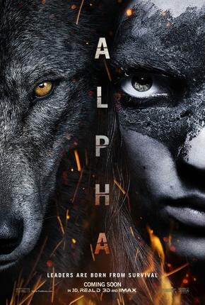 Resultado de imagem para alfa filme cartaz