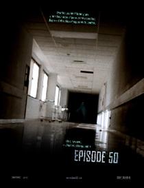 Episode 50 - Poster / Capa / Cartaz - Oficial 1