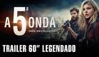A 5 ª Onda | Trailer 60'' Legendado com Chloë Grace Moretz | 21 de janeiro nos cinemas