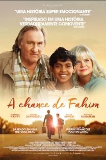 A Chance de Fahim - Poster / Capa / Cartaz - Oficial 6