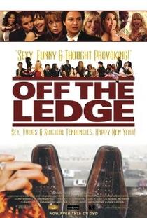 Off the Ledge - Poster / Capa / Cartaz - Oficial 1