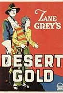 A Protegida (Desert Gold)
