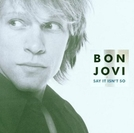 Bon Jovi - Say It Isn't So (Bon Jovi - Say It Isn't So)
