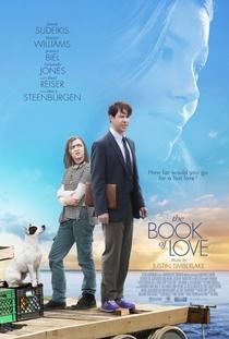 O Livro do Amor - Poster / Capa / Cartaz - Oficial 1
