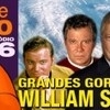 Podcast Papo de Gordo 66 - William Shatner