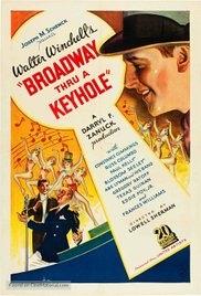 Luzes da Broadway - Poster / Capa / Cartaz - Oficial 1