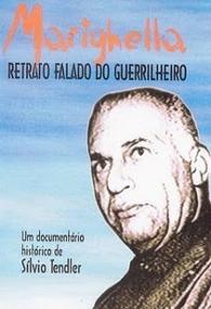 Marighella - Retrato Falado do Guerrilheiro - Poster / Capa / Cartaz - Oficial 2