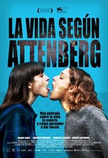 Attenberg - Poster / Capa / Cartaz - Oficial 3