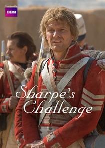 A Missão de Sharpe - Poster / Capa / Cartaz - Oficial 3