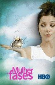 Mulher De Fases (1ª Temporada) - Poster / Capa / Cartaz - Oficial 1