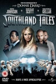 Southland Tales - O Fim do Mundo - Poster / Capa / Cartaz - Oficial 2