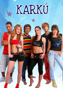 Karkú, Novos Desafios (3ª temporada) - Poster / Capa / Cartaz - Oficial 1
