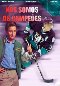 Nós Somos os Campeões - Poster / Capa / Cartaz - Oficial 2