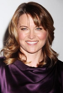 Lucy Lawless - Poster / Capa / Cartaz - Oficial 7