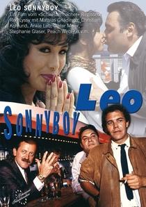 Leo Sonnyboy  - Poster / Capa / Cartaz - Oficial 2