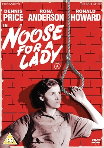 Noose for a Lady - Poster / Capa / Cartaz - Oficial 1
