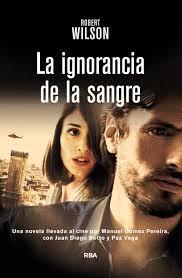 La Ignorancia de La Sangre - Poster / Capa / Cartaz - Oficial 1