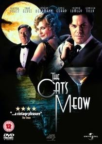 O Miado do Gato - Poster / Capa / Cartaz - Oficial 4